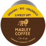 Marley Coffee Lively Up
