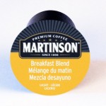 Martinson Breakfast Blend