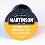 Martinson Breakfast Blend