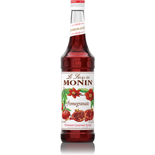 monin-pomegranate-syrup - Tidewater Coffee