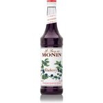 Monin Syrup Blueberry