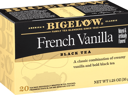 Buy Bigelow French Vanilla from Tidewater Coffee